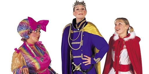 Beauty and the Beast - free mini panto for Greenfields residents