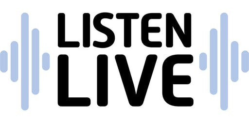 Listen Live: Road Safety