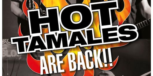 The Hot Tamales // Fox N Hound // Dec 7