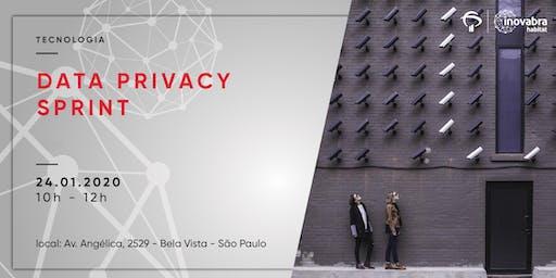 Data Privacy Sprint
