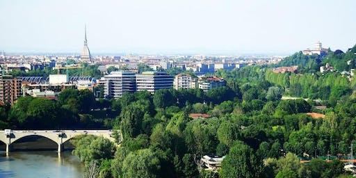 Stati Generali del Verde Pubblico, Torino