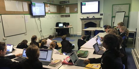 Spring term: online session (morning) tickets