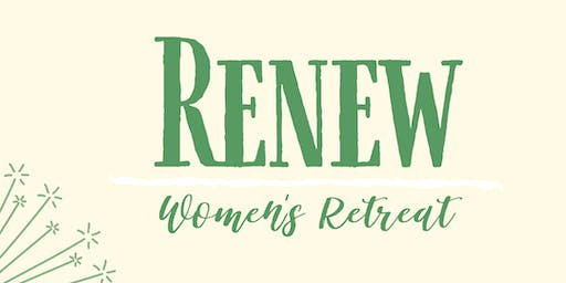 Renew! A Women's Empowerment Retreat