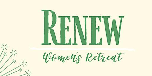Renew! A Women's Empowerment Retreat