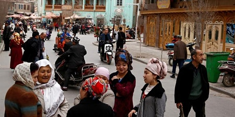 MACFEST: Celebrating East Turkestan (Uyghur) Culture and Heritage tickets
