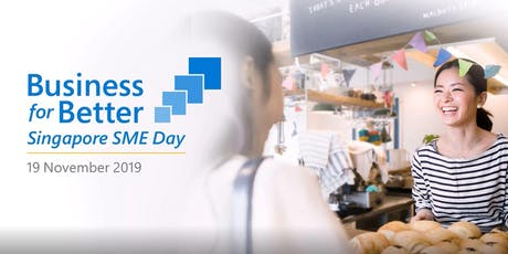 Singapore SME Day tickets