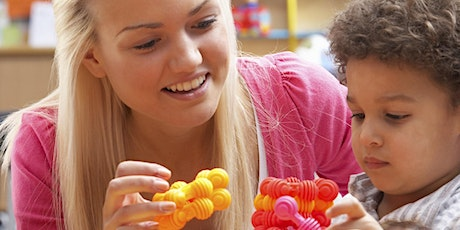 Early Learning Together Pre-School - 7 Week Course - Newminster tickets