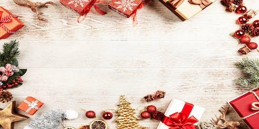 Christmas Fair (Rawtenstall) #xmasfun