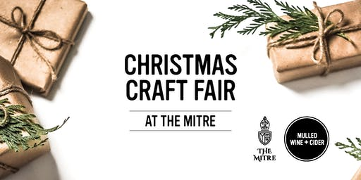 Father Christmas at The Mitre
