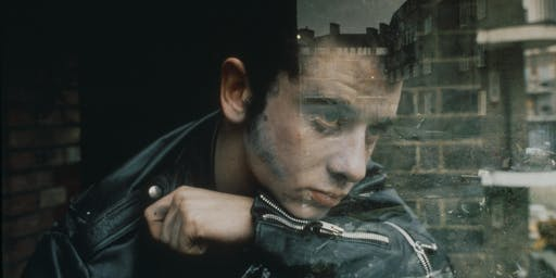 Derek Jarman - The Last of England - After Party