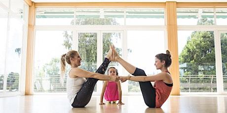 Curso de Profesor de Yoga para Niños  Las Palmas (Canarias) entradas