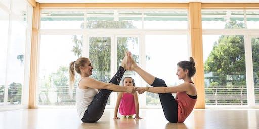 Curso de Profesor de Yoga para Niños  Las Palmas (Canarias)