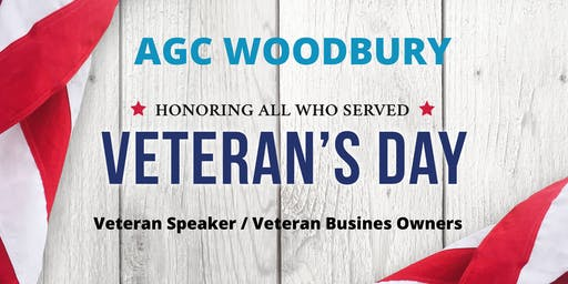 Woodbury Honor Our Veterans Event