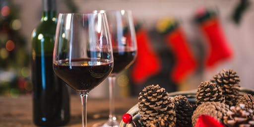 Annual Christmas  Wine Tasting & Food Pairing