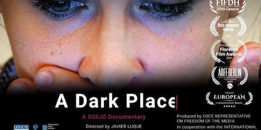 Documentaire et soirée-débat : lutter contre le cyberharcèlement des femmes