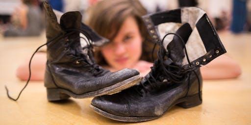 Flatfooting Workshop I
