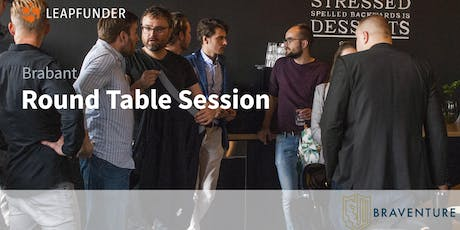 ROUND TABLE SESSION BRABANT tickets