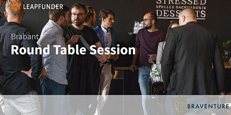 ROUND TABLE SESSION BRABANT (Online Event) tickets