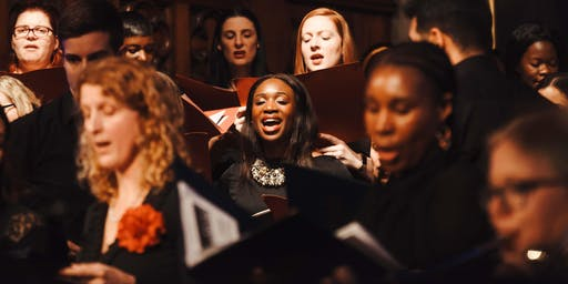 Carols by Candlelight 2019 @ BROMPTON ROAD - 8th Dec 7pm