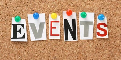 FVS Annual Event & AGM - STALLHOLDERS REGISTRATION