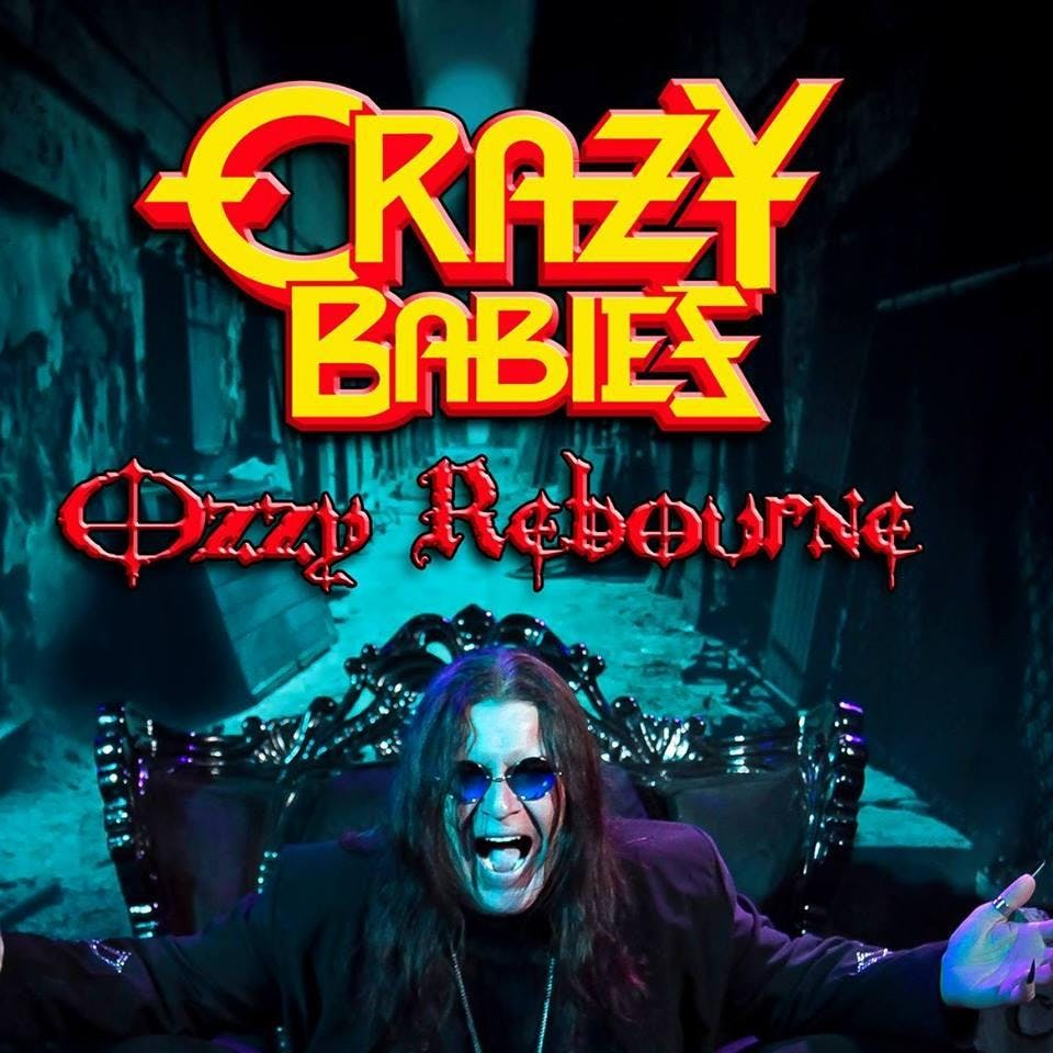 2020 Legends: Ozzy Osbourne