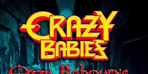 2020 Legends: Ozzy Osbourne @ Park Theatre