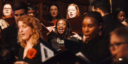 Carols by Candlelight 2019 @ BROMPTON ROAD - 8th Dec 5pm