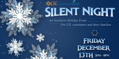CIL's Silent Night