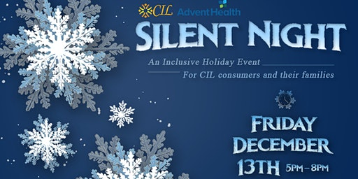 CIL's Silent Night