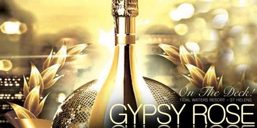 Gypsy Rose New Years Eve 2019