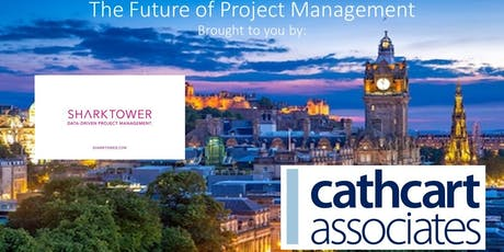 The Future of Project Management tickets