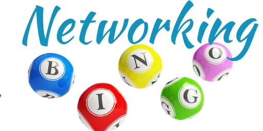 Burnsville Business Networking Bingo & Beers Event