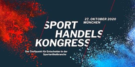 Sporthandelskongress 2020 tickets