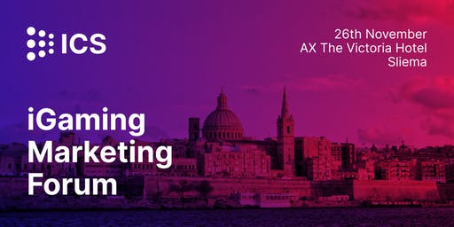 iGaming Marketing Forum