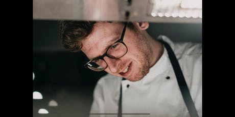 Three Pools - Guest Chef Evening  tickets