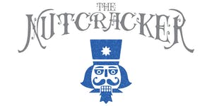 The Nutcracker 2019 - Sat Dec 14 @ 2pm