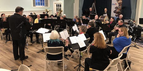 PMAC's New Horizons Band & Adult Chamber Strings Concert tickets