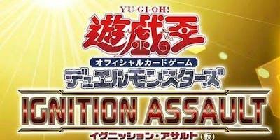 Ignition Assault Case Tournament