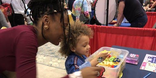 Parent, Family & Community Engagement Training-Charleston County 1st Steps
