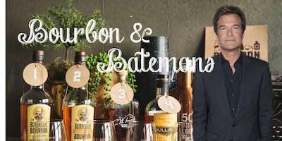 Parent Party: Bourbon & Batemans