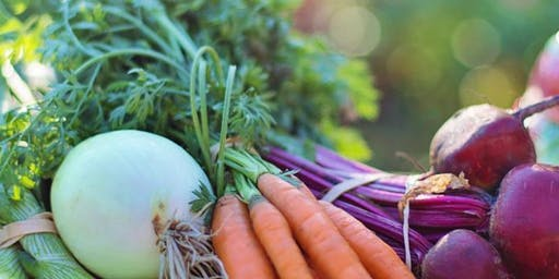 OpenSpace Seminar: Post-Brexit Sustainable Food Systems
