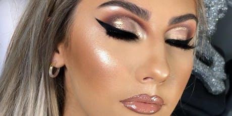 5 Week Makeup Master Course tickets