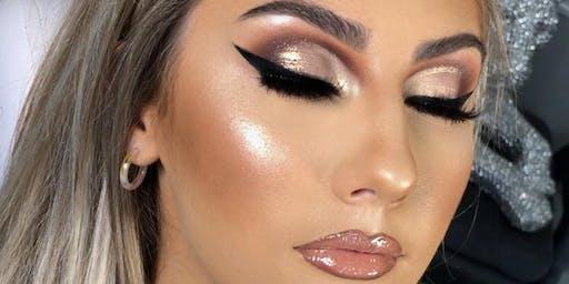 5 Week Makeup Master Course