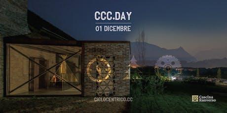 Ciclocentrico DAY: unisciti alle avventure 2020 biglietti