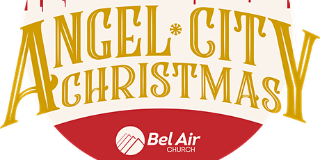 Angel City Christmas tickets
