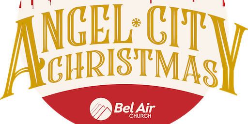 Angel City Christmas