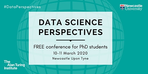 Data Science Perspectives: PhD Conference