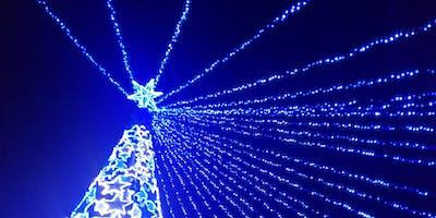 Guararema com Luzes de Natal