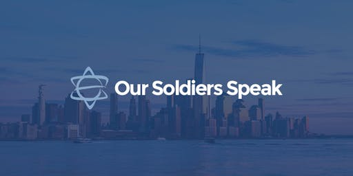 The Our Soldiers Speak Annual Regional Briefing, 2019