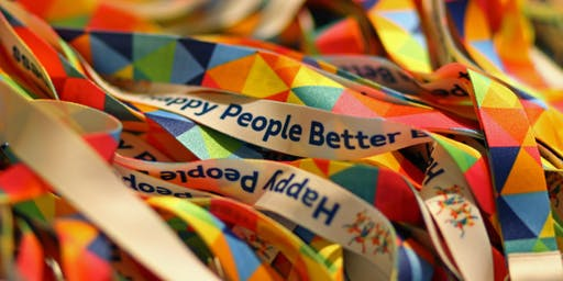 Happy People - Better Business 2020